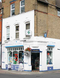 Maple Leaf Pharmacy